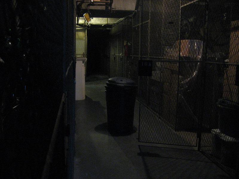Creepy School Basement 2011 307 6 2 Creepy Basement By Creature Of